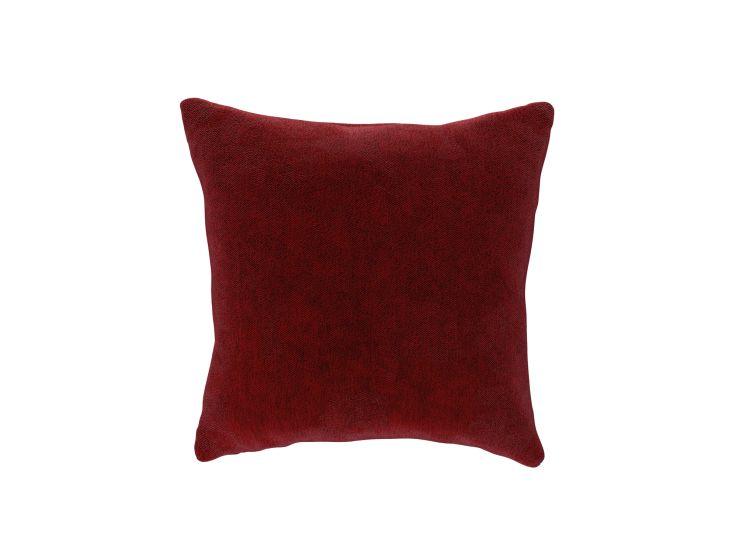 Crimson Sunset Cushion