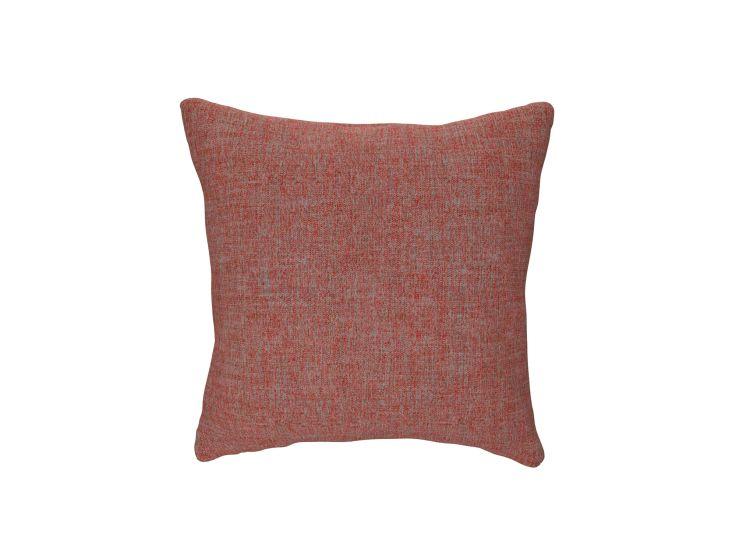 Fire Coral Cushion