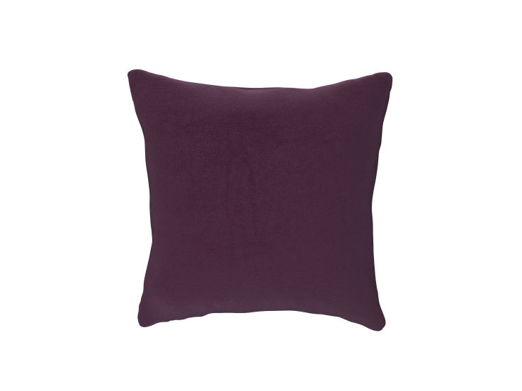 Frosted Grape Cushion