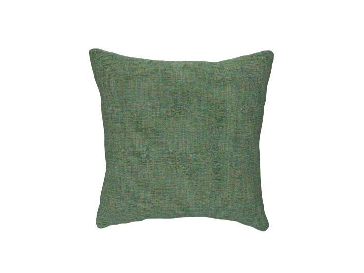 Green Chameleon Cushion