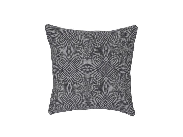 Kateri Charcoal Cushion