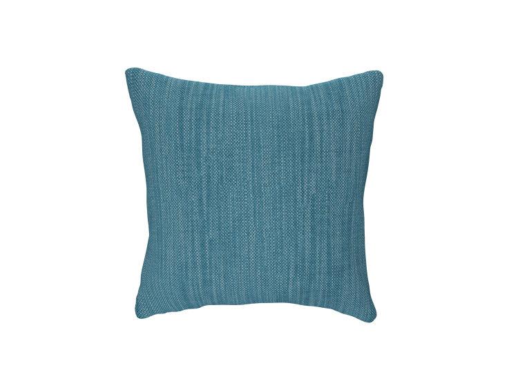 Kingfisher Wing Cushion