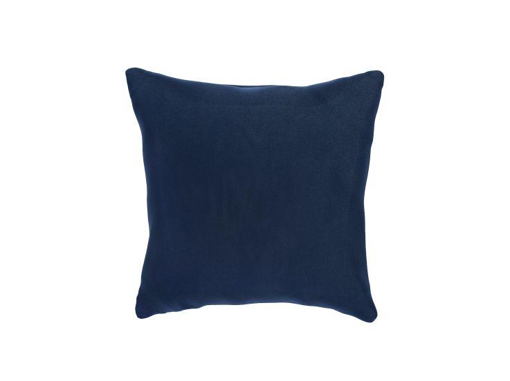 Midnight Indigo Cushion