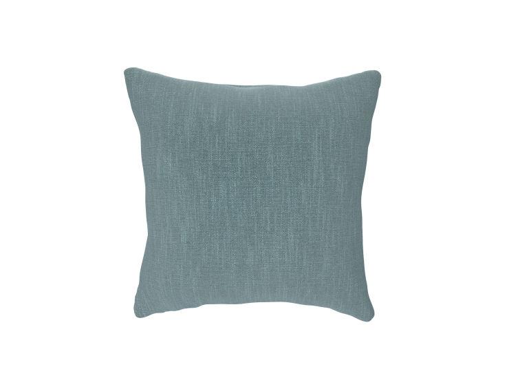 Peacock Tail Cushion