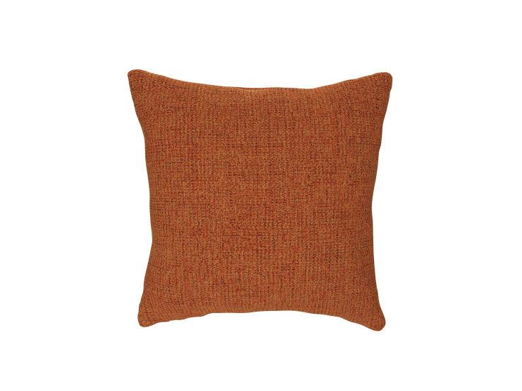 Saffron Buddha Cushion