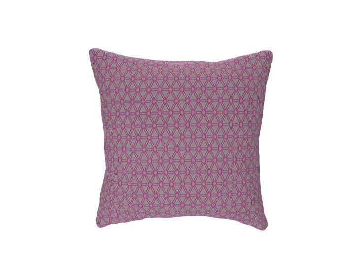 Stargazer Pink Cushion