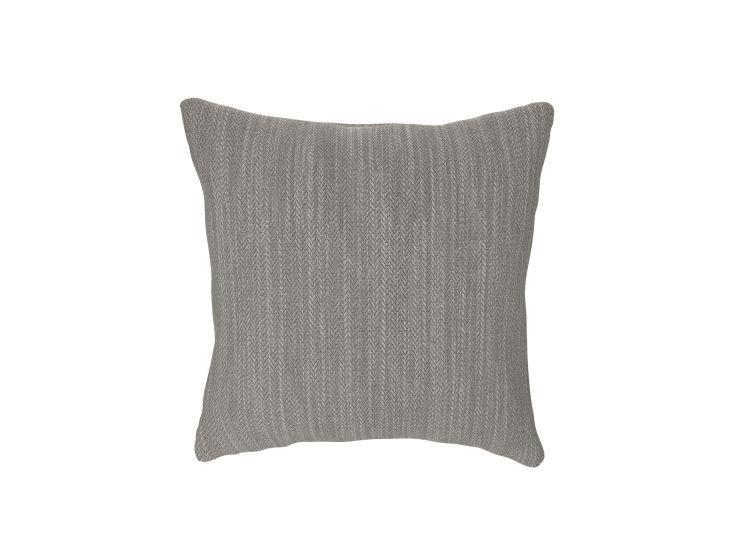 Winter Leopard Cushion