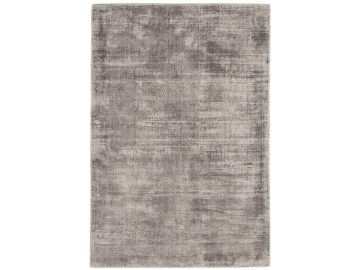 Belmont Silver Rug
