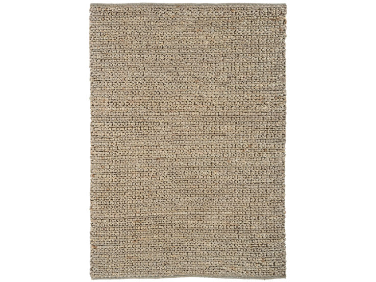 Dalston Taupe Rug