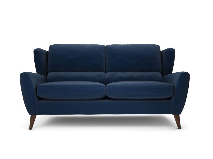 Florence Velvet Sofa
