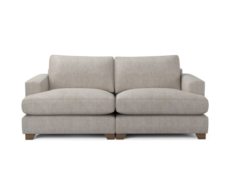 Lola Fabric Sofa