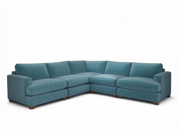 Lola Family Sofa