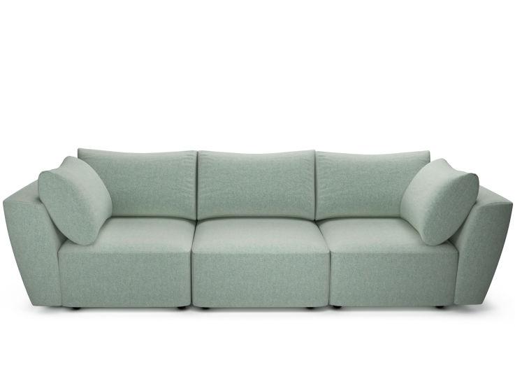 Lottie Modern Sofa