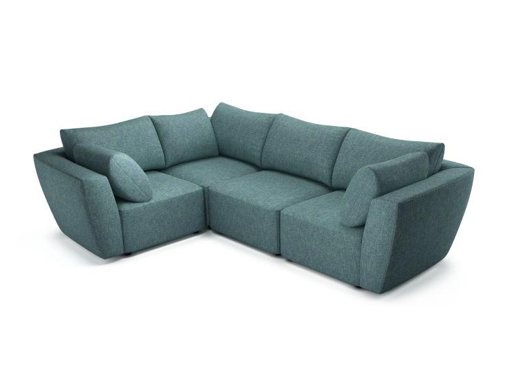 Lottie Family Sofa