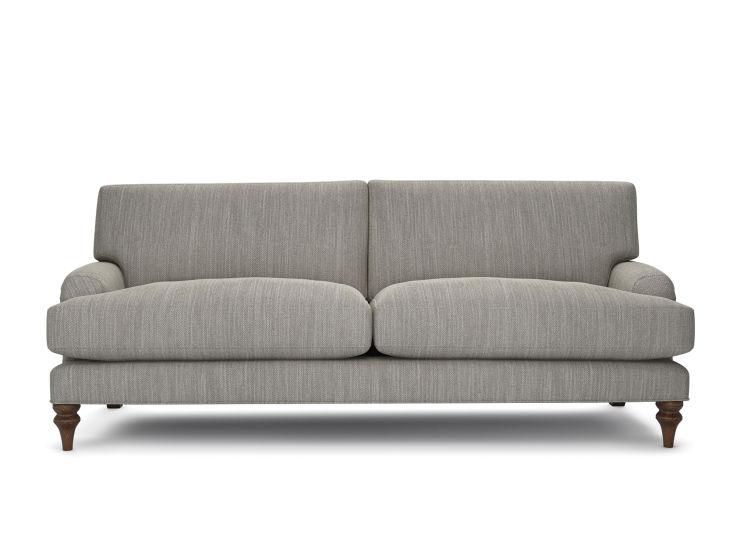 Rose Classic Sofa
