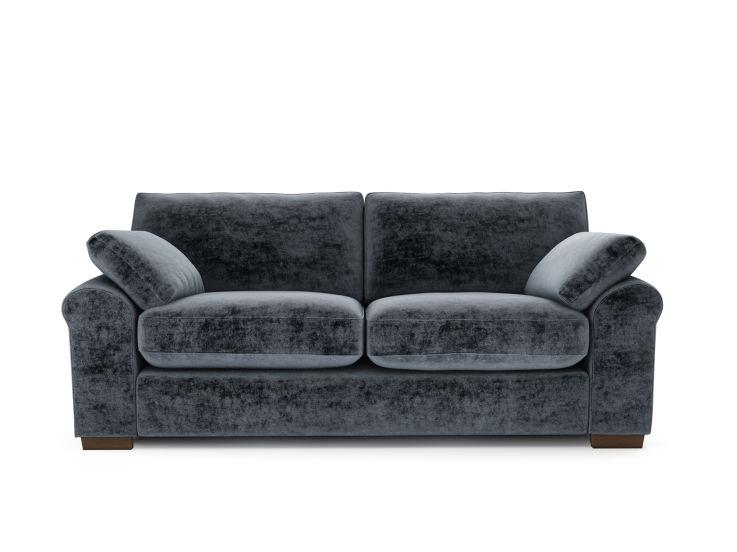 Sophia Velvet Sofa