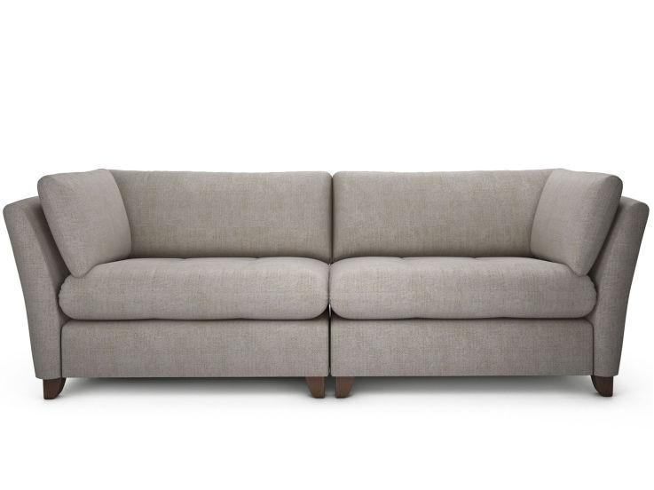 Violet Family Sofa