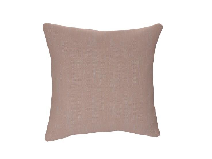 Crossed Paths Blush Cushion
