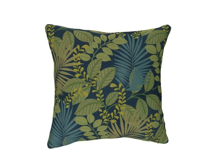 Jungle Shade Green Cushion