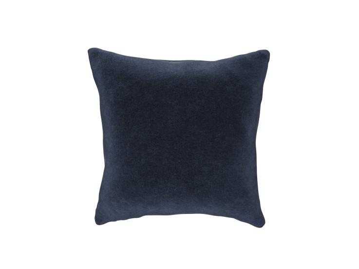 African Sapphire Cushion