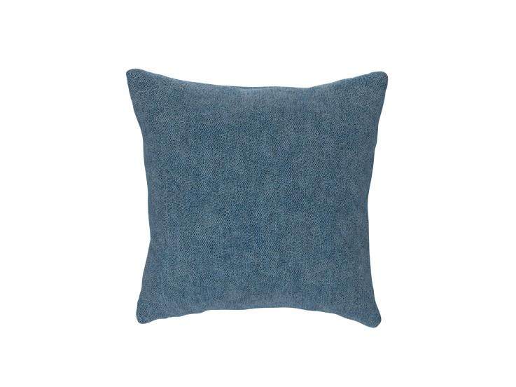 Atlantic Denim Cushion
