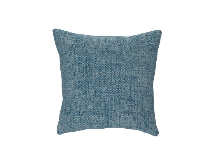 Bluebird Feather Cushion