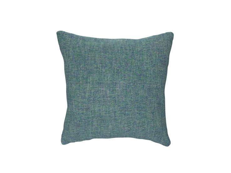 Blue Chanterelle Cushion