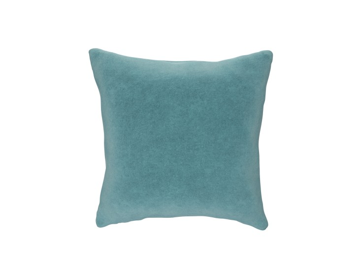 Blue Larimar Cushion