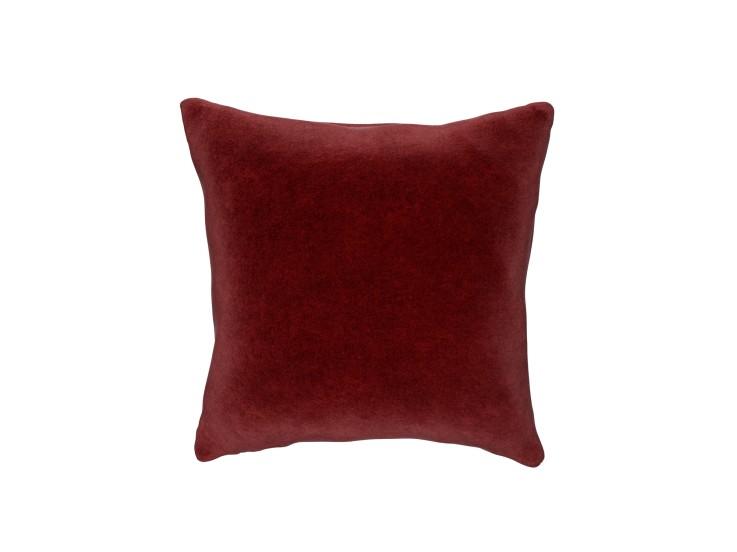 Burmese Ruby Cushion