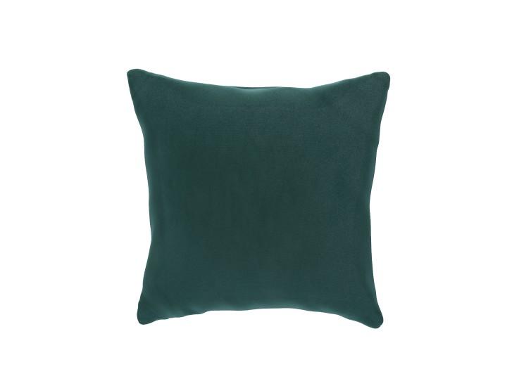 Evening Teal Cushion