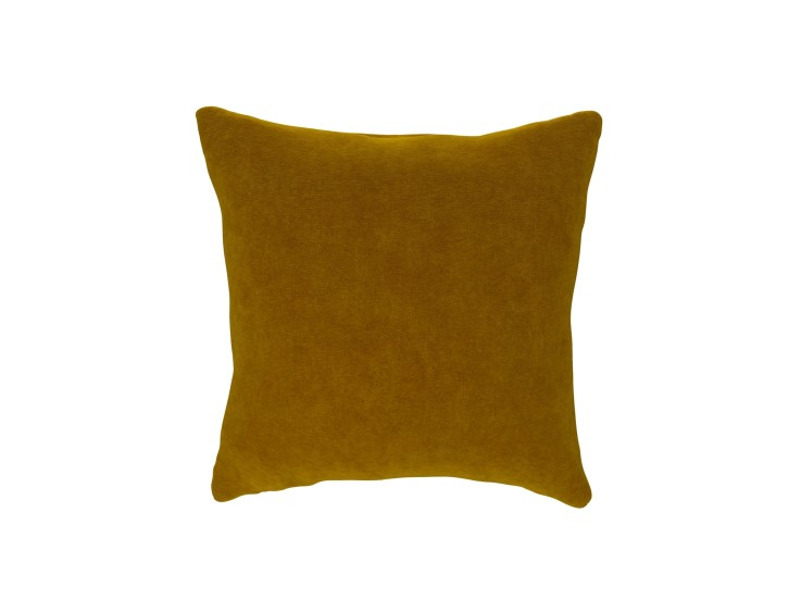 Honey Mustard Cushion