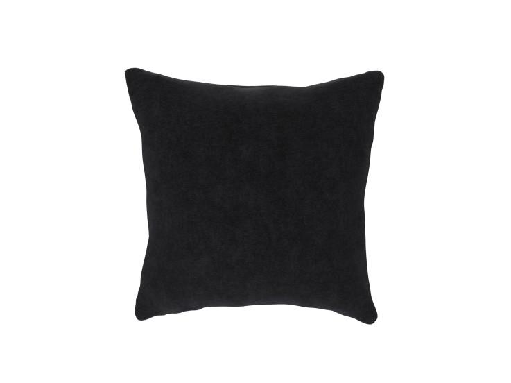 Liquorice Twirl Cushion