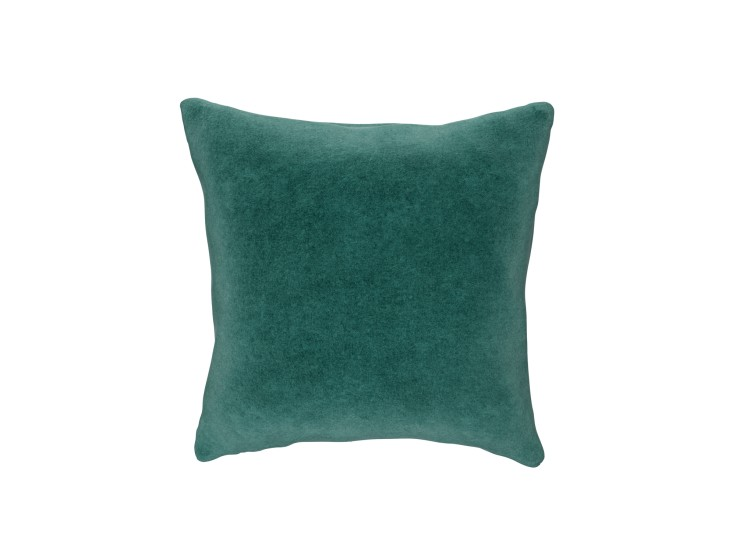 Ocean Emerald Cushion