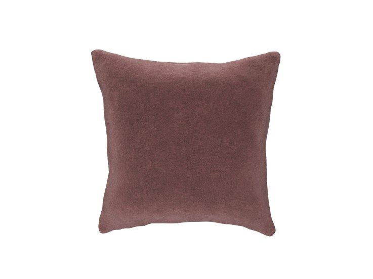 Raspberry Rhodonite Cushion