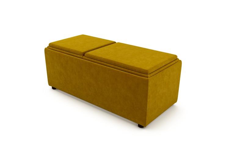 Taylor Storage Bench