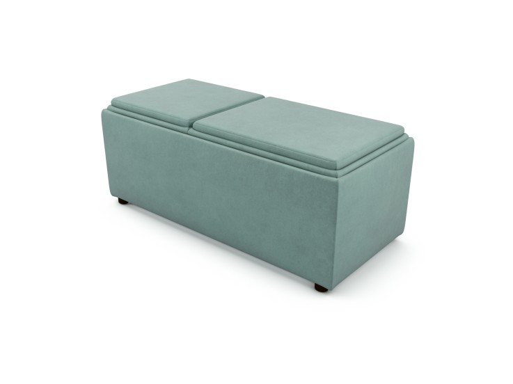 Taylor Storage Bench