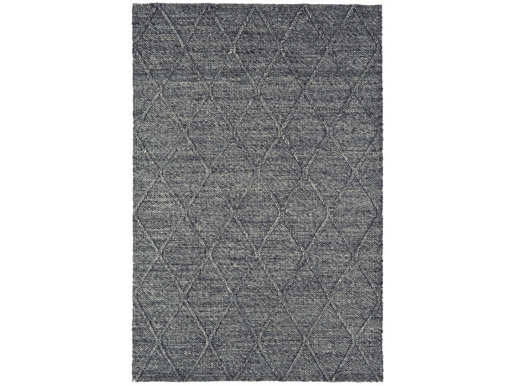 Harlington Charcoal Rug