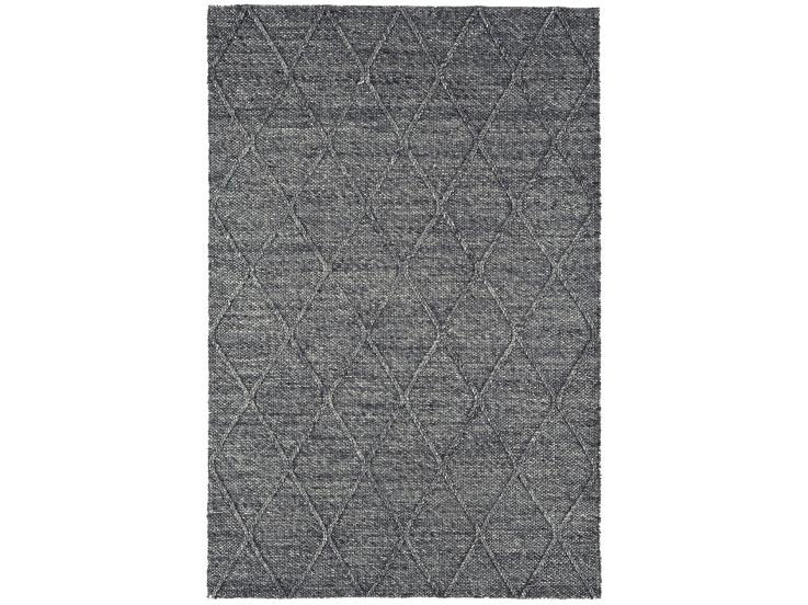 Harlington Charcoal Rug