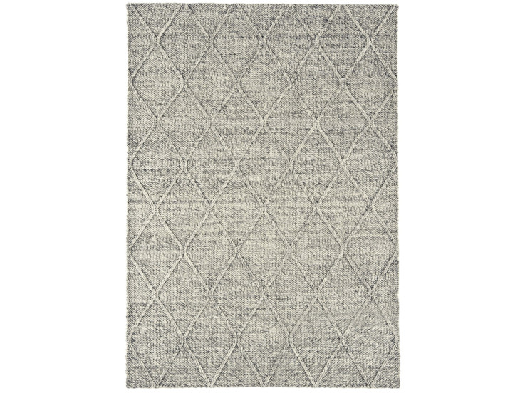 Harlington Grey Rug