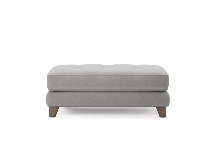 Melody Footstool Unit