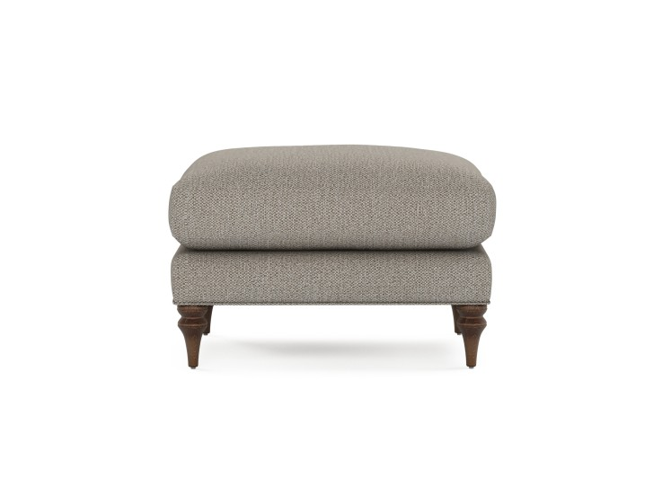 Rose Footstool Unit