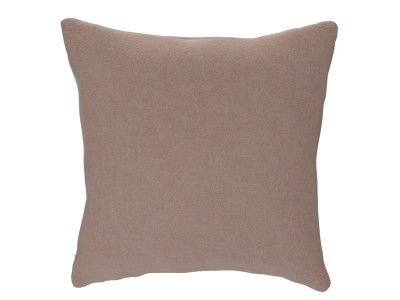 Small Cushion, House Velvet, Ashen Rose