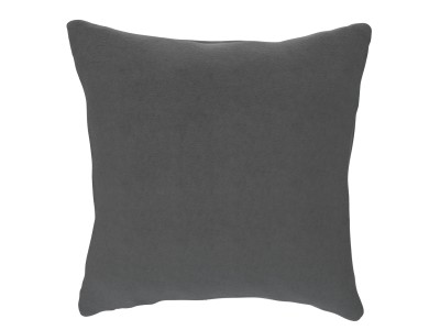 Small Cushion, Velvet Touch, Slate Shadow