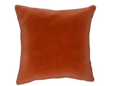 Mandarin Garnet Cushion