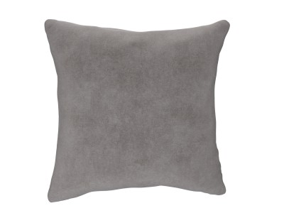 Large Cushion, Vintage Velvet - Morning Mist