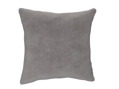 Large Cushion, Vintage Velvet - Morning Mist