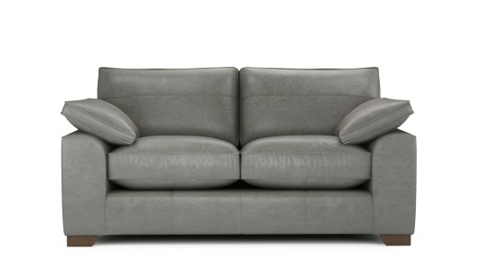 Josie 2.5 Seater, Classic Leather, Ash