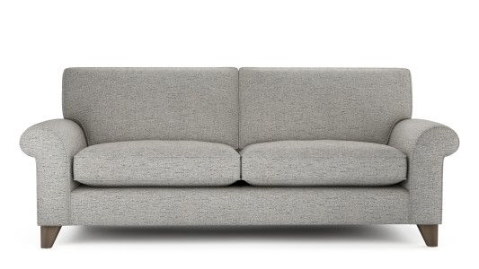 Penelope, 4 Seater, Urban Tweed - Corner Stone