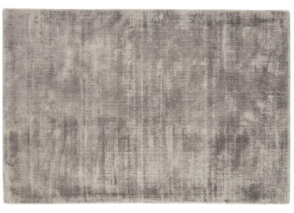 Belmont, Large Rug, Silver