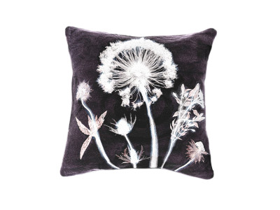 Botanical Dandelion Cushion Fabric